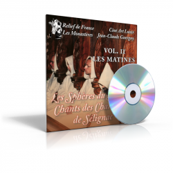 CHANTS CARTUSIENS - MATINES