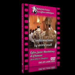 CONFIRMATIONS À CHAMONT -...