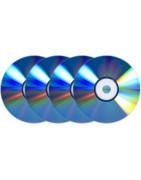 Livres audio en CD